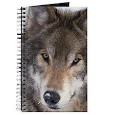 Wolf Gaze Journal