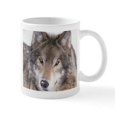 Wolf Gaze Mug
