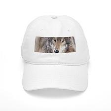 Wolf Gaze Cap