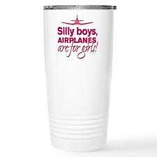 Silly Boys Corsair Travel Mug