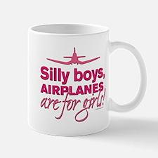 Silly Boys Corsair Mug
