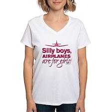 Silly Boys Corsair Shirt