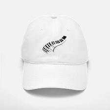 Piano Baseball Baseball Cap