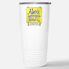 Cute Lemonade Travel Mug