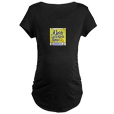 ALSF Stacked 4C Maternity T-Shirt