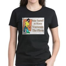 Make Yourself At Home Tee