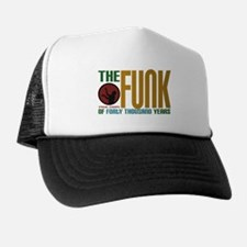 The Funk (by Deleriyes) Trucker Hat