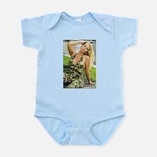 Jeanette Thompson Infant Bodysuit