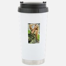 Jeanette Thompson Travel Mug