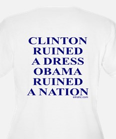 Ruined A Nation T-Shirt