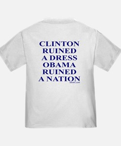 Ruined A Nation T