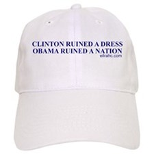 Ruined A Nation Baseball Cap