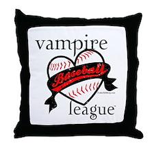 Vampire Baseball League TM (Heart) - Jacob 89 Thro