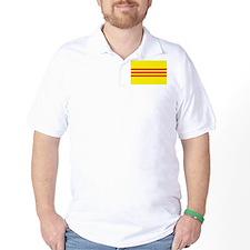 South Vietnam Flag 1955 T-Shirt