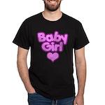 Baby Girl Dark T-Shirt