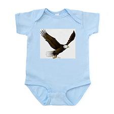 American Eagle Infant Creeper
