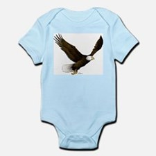 American Eagle Infant Creeper
