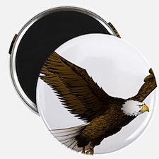 "American Eagle 2.25"" Magnet (100 pack)"