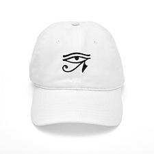 Black Eye Baseball Cap