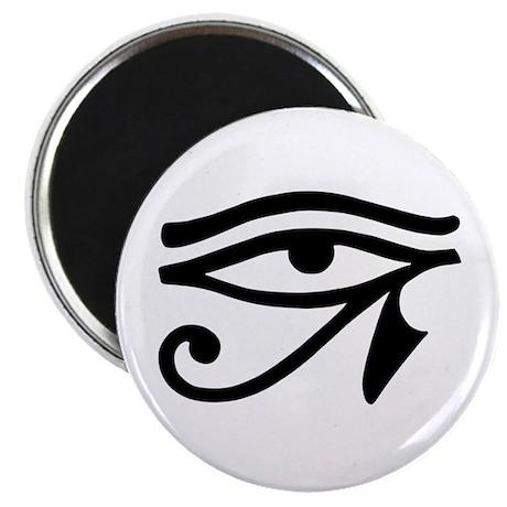 Black Eye Magnet