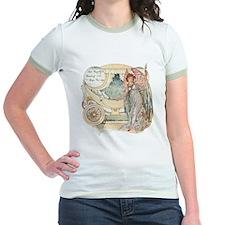 Walter Crane Jr. Ringer T-Shirt