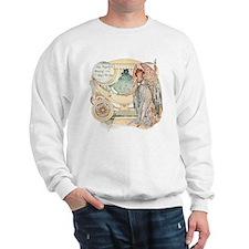 Walter Crane Sweatshirt
