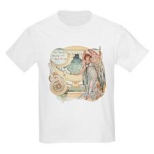 Walter Crane Kids Light T-Shirt