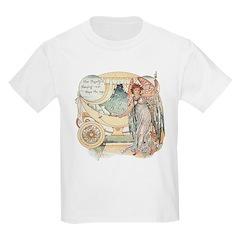 Walter Crane T-Shirt