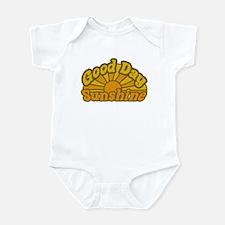Good Day Sunshine Infant Bodysuit