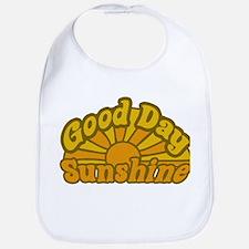 Good Day Sunshine Bib