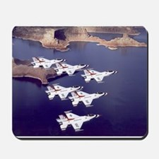 Thunderbirds Mousepad
