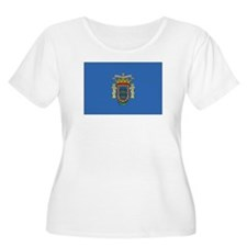 Melilla Flag T-Shirt