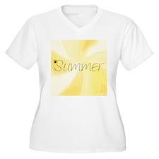 Summer Sunflower T-Shirt