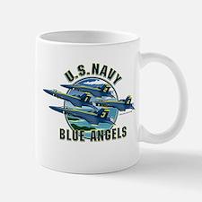 BLUE ANGELS Mug