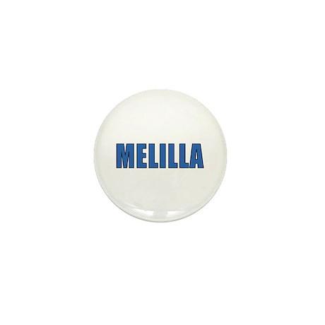 Melilla Mini Button