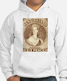 New Zealand QV Chalons Hoodie
