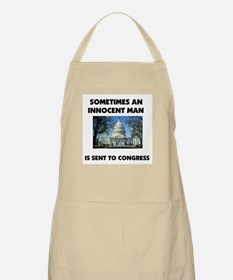 ALL ARE GUILTY BBQ Apron