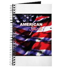 American Spirit TV Journal