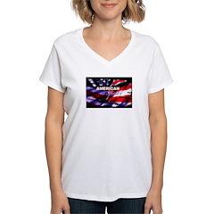 American Spirit TV Shirt