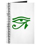 Green Eye Journal