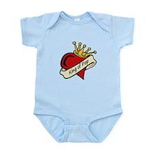 King of Pop Infant Bodysuit