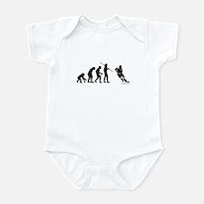 Hockey Evolution Infant Bodysuit