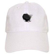 Hockey Burster Baseball Cap