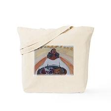 Grateful- Tote Bag