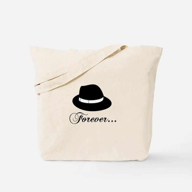 Michael Forever Tote Bag