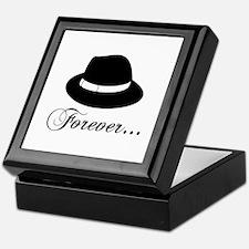 Michael Forever Keepsake Box