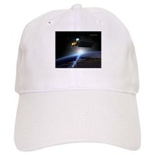 The Final Frontier Baseball Cap