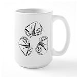 Recycle (can) Large Mug