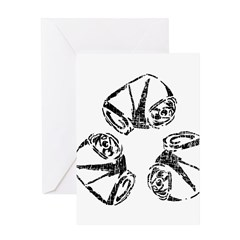 Recycle (can) Greeting Card