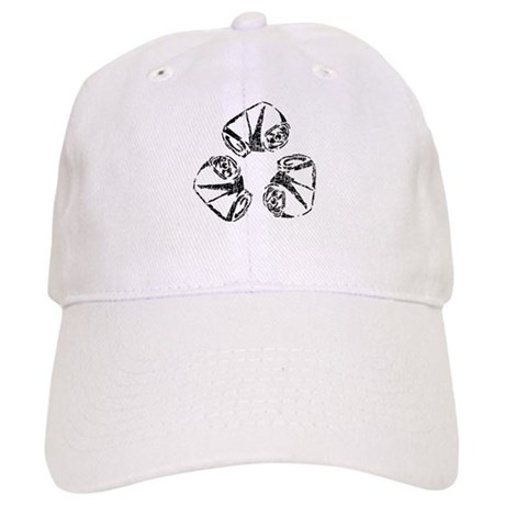 Recycle (can) Cap